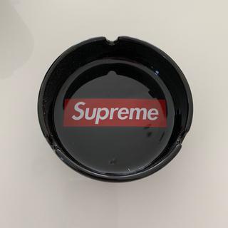 灰皿 ブラック