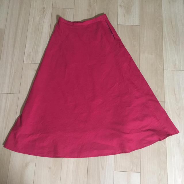 Sonny Label(サニーレーベル)のsonny label  ロングスカート レディースのスカート(ロングスカート)の商品写真