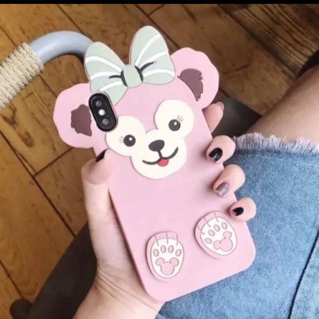 シェリーメイ iPhoneXR 本日限定価格の通販 by ひーちゃん's shop|ラクマ