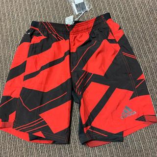 アディダス(adidas)の愛様専用出品  アディダス トレーニングパンツ Mサイズ 新品未使用(トレーニング用品)