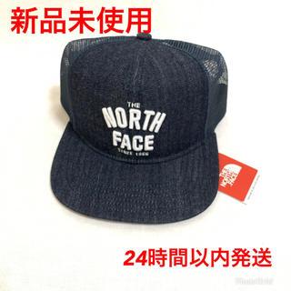 ザノースフェイス(THE NORTH FACE)の【ゲリラSALE!!】ノースフェイス メッシュキャップ(キャップ)