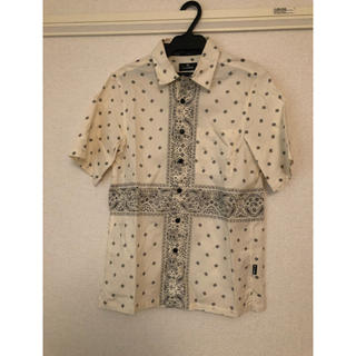 サブサエティ(Subciety)のシャツ(Tシャツ/カットソー(半袖/袖なし))