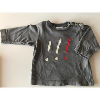 アニエスベー(agnes b.)の【アニエスベー】ロンT 3M 60(Tシャツ)