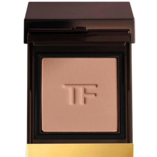 TOM FORD(トムフォード)の新品未使用 トムフォード アイシャドウ プライベートシャドウ ブロンドヴィーナス コスメ/美容のベースメイク/化粧品(アイシャドウ)の商品写真