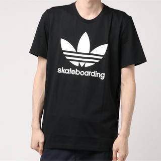 アディダス(adidas)のアディダス オリジナルTシャツ(Tシャツ/カットソー(半袖/袖なし))