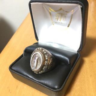 ハリウッドトレーディングカンパニー(HTC)のHTC メキシカン リング マリア  20号(リング(指輪))