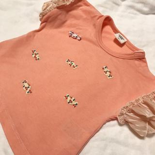 アカチャンホンポ - サイズ80 Tシャツ アカチャンホンポ