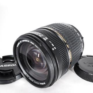 ニコン(Nikon)の♥広角~超望遠まで1本でOK♪♥Nikon ニコン用 タムロン 28-300mm(レンズ(ズーム))