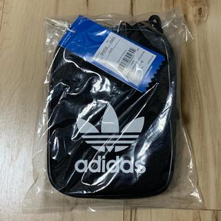 adidas - adidas  ポーチ バッグ ブラック