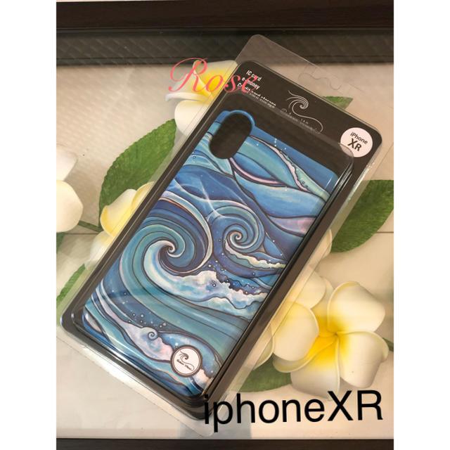 グッチ バッグ 人気 / WAVE iPhone XR  icカード収納 コリーンウィルコックスの通販 by リンゴ♡Rose|ラクマ