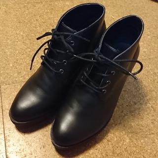 ユニクロ(UNIQLO)のユニクロ ブーツ(ブーツ)