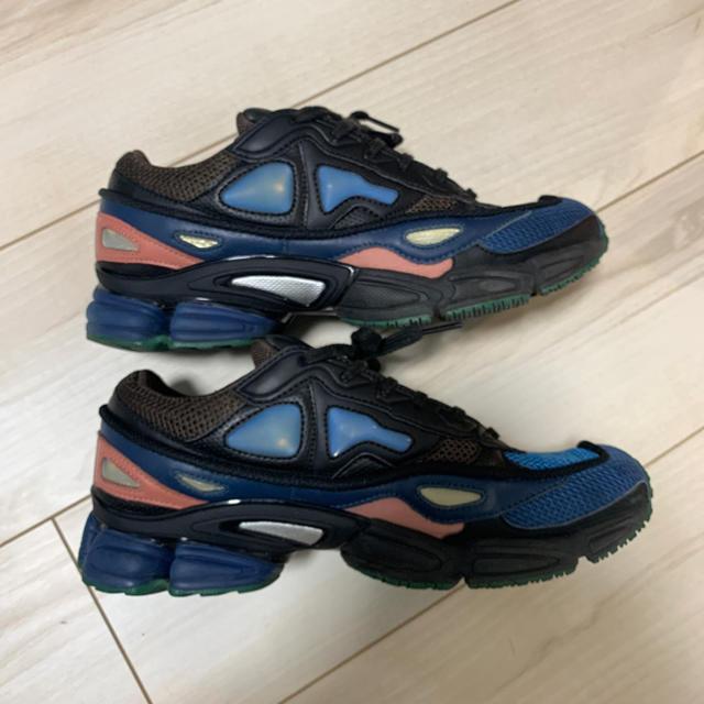 RAF SIMONS(ラフシモンズ)のozweego 25.5cm 最終値下げ メンズの靴/シューズ(スニーカー)の商品写真