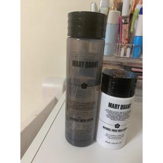 マリークワント(MARY QUANT)のMARY QUANT 化粧水、乳液(化粧水 / ローション)