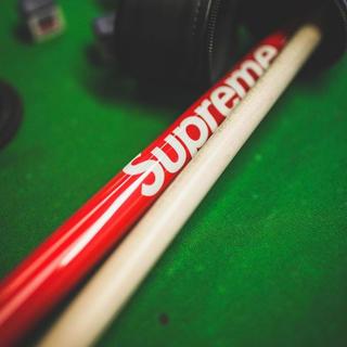 シュプリーム(Supreme)の新品Supreme Mcdermott Week12 Pool Cue(ビリヤード)