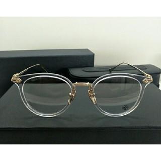 Chrome Hearts - Chrome Hearts クロムハーツ 眼鏡