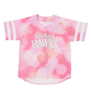 福岡ソフトバンクホークス - 野球 2019 タカガールユニフォームL 福岡ソフトバンクユニフォーム