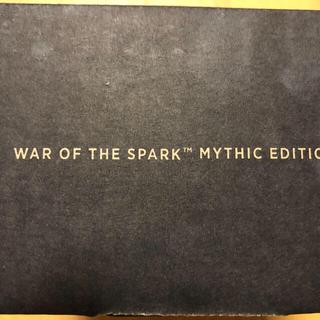 マジック:ザ・ギャザリング - MTG 灯争大戦 ミシックエディション
