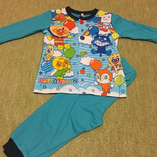 アンパンマン(アンパンマン)のアンパンマン お着替え練習パジャマ 95(パジャマ)