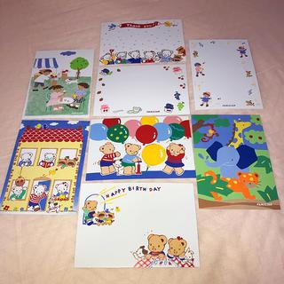 ファミリア(familiar)のファミリア ポストカード 8枚セット(写真/ポストカード)