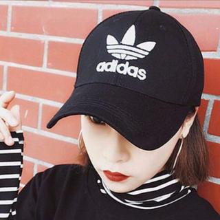 アディダス(adidas)の新品 adidas キャップ 男女兼用(キャップ)