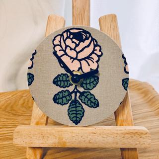 マリメッコ(marimekko)のマリメッコミニ時計(雑貨)