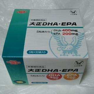 タイショウセイヤク(大正製薬)の大正製薬DHA EPA(その他)