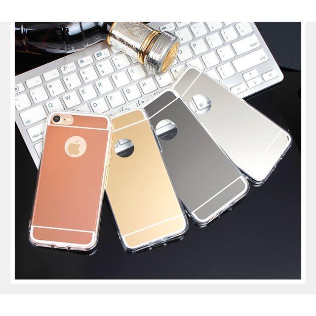 iPhoneX XS XR XSMAXミラーケースの通販 by hide|ラクマ