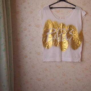 ホリデイ(holiday)のホリデイholidayシャツ(Tシャツ(半袖/袖なし))