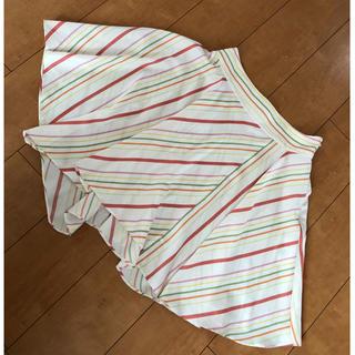 バーバリー(BURBERRY)のバーバリースカート  38(ひざ丈スカート)