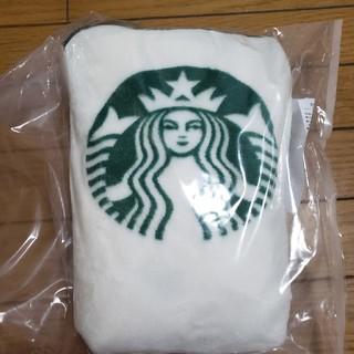 Starbucks Coffee - スタバ スターバックス ブランケット