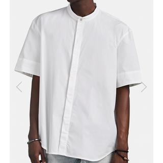 FEAR OF GOD - Sサイズ Cotton Poplin Oversized Shirt