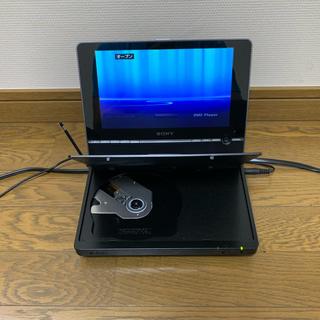 SONY - ワンセグ対応ポータブルDVD  DVP-FX860DT