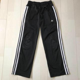 アディダス(adidas)のadidas ★  3本ライン パンツ   140(パンツ/スパッツ)