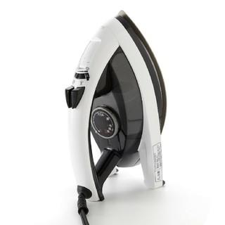 パナソニック(Panasonic)の【美品】パナソニック スチームアイロン NI-W450-W(アイロン)