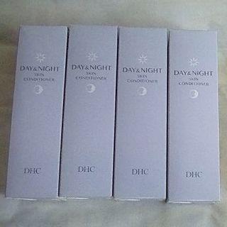 ディーエイチシー(DHC)の¥14,680相当 DHC デイ&ナイトシリーズ化粧水+下地クリーム(化粧水 / ローション)