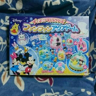 メガハウス(MegaHouse)のディズニーキャラクターズ ファンファンアクアドーム(キャラクターグッズ)