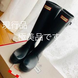 ハンター(HUNTER)のハンター レインブーツ  オリジナルトール(レインブーツ/長靴)