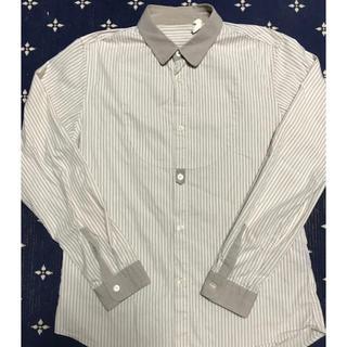 リコ(RICO)の★RICOリコ ストライプシャツ(シャツ)