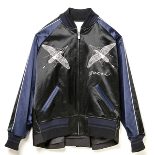 sacai - 【新品】sacai 19SS スカジャン jacket ジャケット ブルゾン