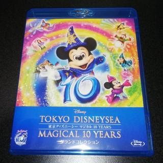 ディズニー(Disney)の東京ディズニーシー マジカル 10 YEARS グランドコレクション(その他)