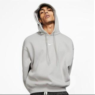 FEAR OF GOD - FEAR OF GOD NIKE PULLOVER パーカー M