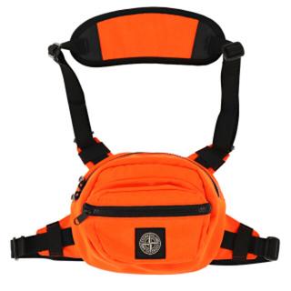 ストーンアイランド(STONE ISLAND)の正規新品 STONE ISLAND ストーンアイランド BODY BAG バッグ(ボディーバッグ)