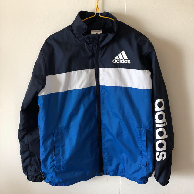adidas(アディダス)のshiro*様専用 キッズ/ベビー/マタニティのキッズ服 男の子用(90cm~)(ジャケット/上着)の商品写真