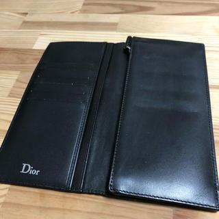 クリスチャンディオール(Christian Dior)のDior 長財布(長財布)