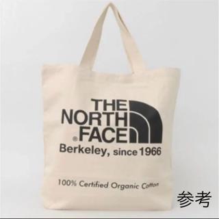 ザノースフェイス(THE NORTH FACE)のTHE NORTH FACE TNF Organic Cotton Tote(トートバッグ)