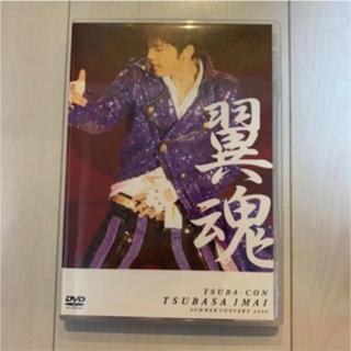 タッキー&翼 - 今井翼 翼魂 DVD