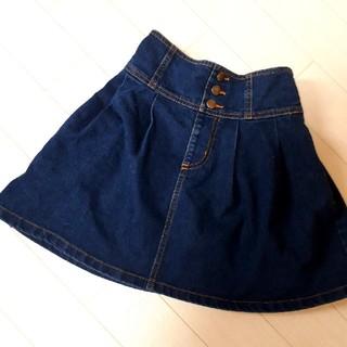 GU - スカート140