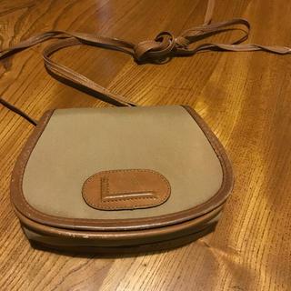 ランセル(LANCEL)のランセル LANCEL ポシェット  お財布バッグ ショルダー(ショルダーバッグ)