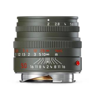 LEICA - 超希少 Leica Summicron  サファリ 50mm ライカ ズミクロン