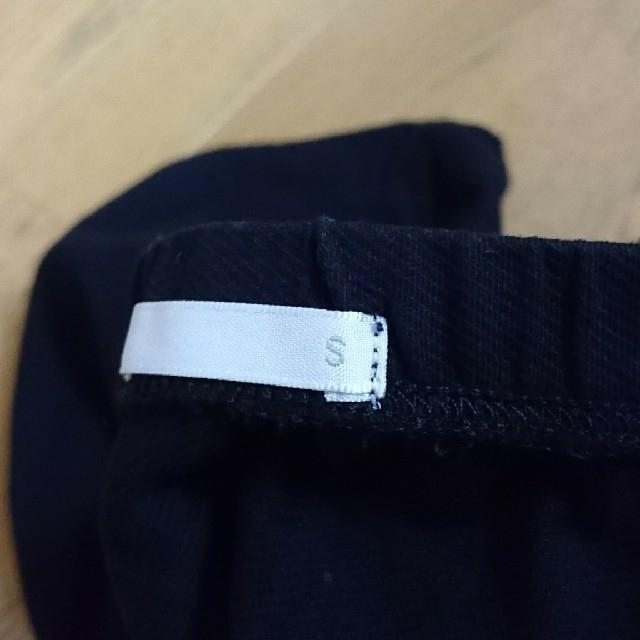 GU(ジーユー)のGU Tシャツ ビスチェ レディースのトップス(Tシャツ(半袖/袖なし))の商品写真
